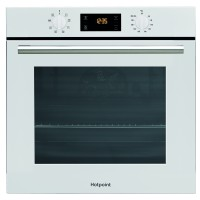 Image of HOTPOINT Class 2 SA2 540 HWH Electric Oven - White, White