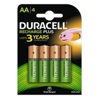 Duracell HR6B4-1300SC