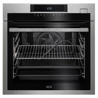 SteamCrisp BSE774320M Electric Single Built-In Oven