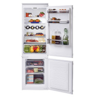 HBBS100UK Built-In Fridge Freezer 250L A+ Energy