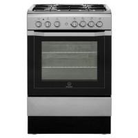 I6G52X 58L Freestanding Dual Fuel Cooker