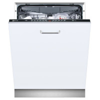 Image of NEFF N50 S513N60X1G Full-size Fully Integrated Dishwasher