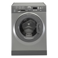 1400rpm Washing Machine 7kg Load Class A++ Graphite