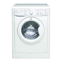 Indesit Ecotime IWDC 6125 Washer Dryer - White