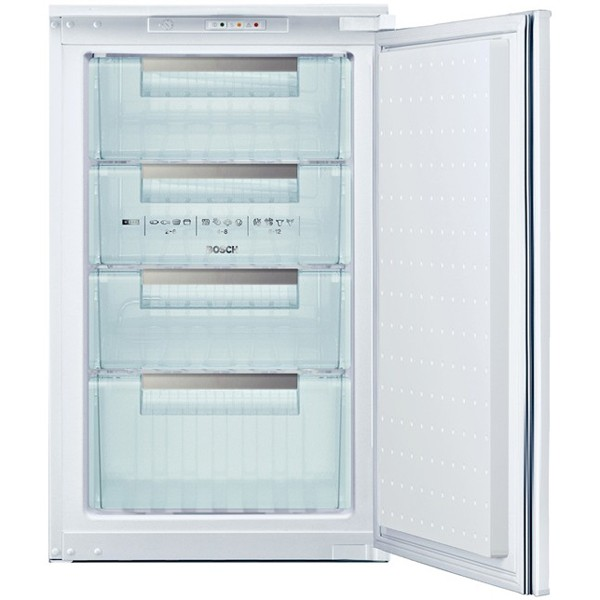 Cheapest price of Bosch Built in Energy Rated Freezer in White in new is £429.00